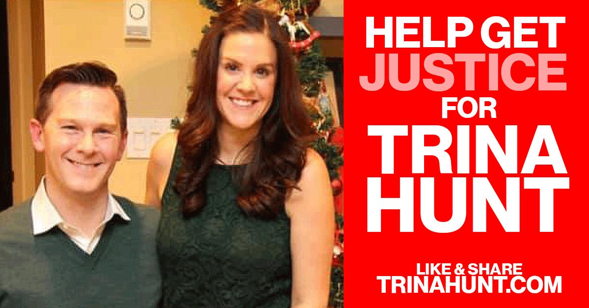 Find Trina Hunt